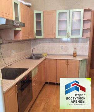 Квартира ул. Каменская 32, Аренда квартир в Новосибирске, ID объекта - 317080418 - Фото 1
