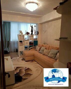 4-х комнатная квартира в центре с дизайнерским ремонтом - Фото 3