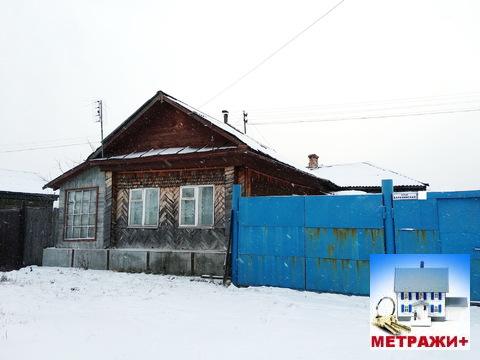 Дом в Камышлове, ул. Барабинская - Фото 2