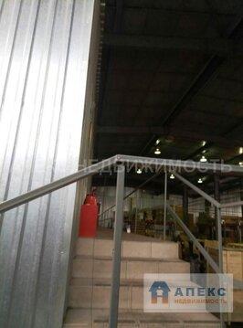 Продажа помещения пл. 1386 м2 под производство, автосервис, склад, , . - Фото 3