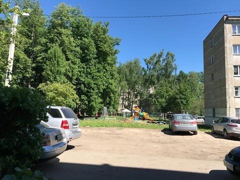 Продается полуторная квартира п. Новосиньково - Фото 1
