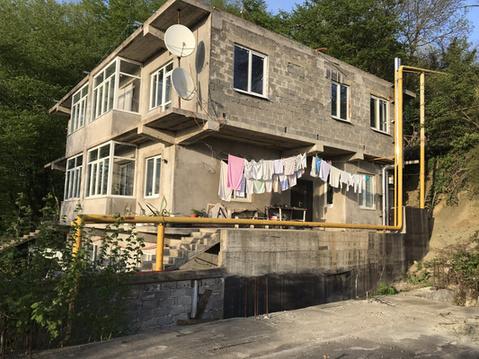 Продается участок, г. Сочи, Целинная - Фото 1