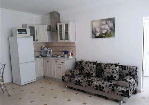 Продам 2-комнатную квартиру на Фабричном спуске, 1/1эт - Фото 5