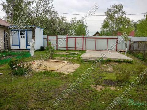 Горьковское ш. 23 км от МКАД, Старая Купавна, Дача 40 кв. м - Фото 3