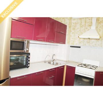 3-комнатная квартира г. Пермь, ул. Юрша, д.21 - Фото 5
