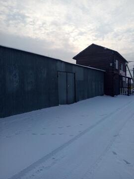 Аренда склада, Иркутск, Ул. Трактовая - Фото 1