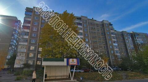 Продается 6-к Квартира ул. Крюкова - Фото 1