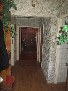 Продается 4-х комнатная квартира в гор. Александрове р-он Черемушки, по - Фото 3