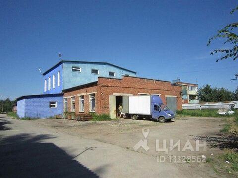 Продажа производственного помещения, Калуга, Ул. Ромодановские Дворики - Фото 1