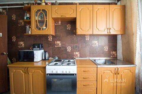 Продажа квартиры, Гаровка-1, Хабаровский район, Ул. Октябрьская - Фото 2
