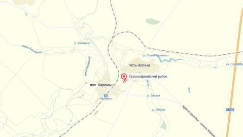 Участок 2га Красноармейск - Фото 1