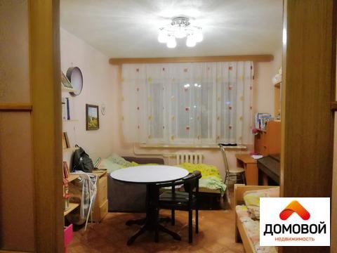 Отличная 3-х комнатная квартира на ул. Оборонной, 7 - Фото 3