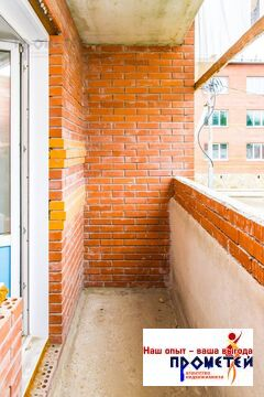 Продажа квартиры, Новосибирск, Ул. Рубежная - Фото 4