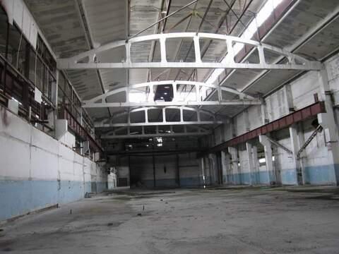 Продается здание 11291 м2, Искитим - Фото 1