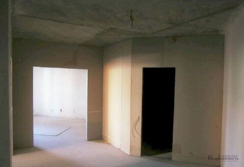 Продажа 3х-комнатных апартаментов в новом доме в центре Ялты - Фото 3