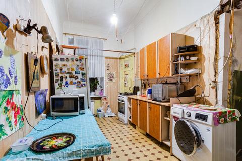 Квартира в историческом центре Москвы 85 кв.м. - Фото 5