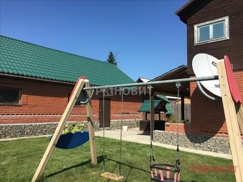 Продажа дома, Спирино, Ордынский район, Ул. Ленина - Фото 1