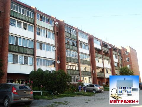 3-к. квартира в Камышлове, ул. Загородная, 29 - Фото 1