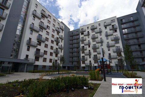 Продажа квартиры, Новосибирск, Ул. Дунаевского - Фото 2