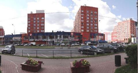 Продажа офиса, м. Калужская, Ул. Соколово-Мещерская - Фото 1