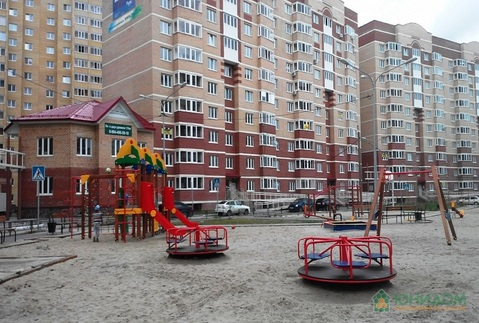 2 комнатная квартира в новом доме ул. Энергостроителей, Восточный-2, Продажа квартир в Тюмени, ID объекта - 317661534 - Фото 1