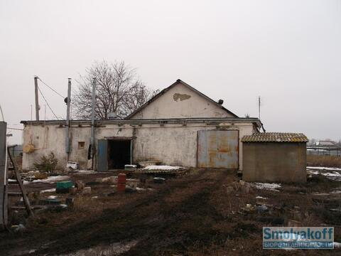 Производственная база ст. Тарханы Новобурасского района - Фото 4