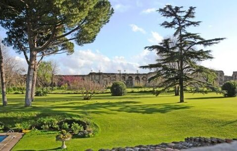 Продается эксклюзивная вилла в Риме, Италия - Фото 3