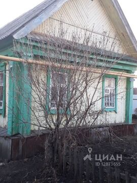 Продажа дома, Ковылкино, Ковылкинский район, Ул. Комсомольская - Фото 1