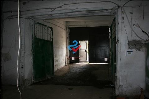 Аренда склада по ул. Гурьевская 3а - Фото 2