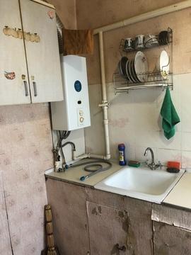 Продается двухкомнатная квартира по улице Ческа- Липа дом 4 - Фото 2
