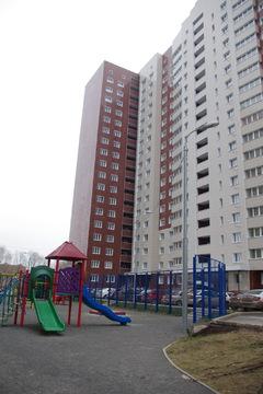 Однокомнатная квартира в г. Щербинка Южный квартал дом 4 - Фото 2