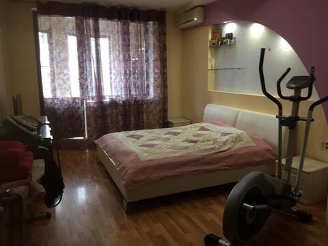 Улица Угловая 15; 4-комнатная квартира стоимостью 70000 в месяц . - Фото 4