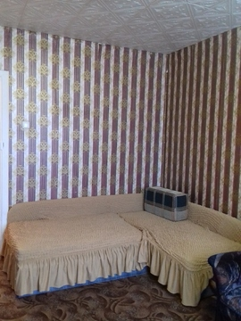 Продаётся 3-комн. квартира общей площадью 58,0 кв.м. в п. Глебовский, - Фото 2
