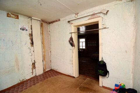 Продается дом. , Елань п, Советская улица 42 - Фото 3