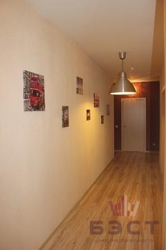 Квартира, Юлиуса Фучика, д.11 - Фото 5