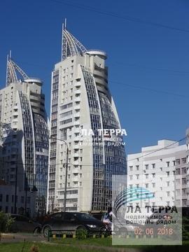 Продается 3-х комнатная квартира Павшинский б-р, д.36 - Фото 3