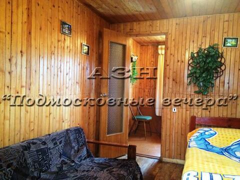 Новорязанское ш. 80 км от МКАД, Потаповское, Дача 60 кв. м - Фото 3