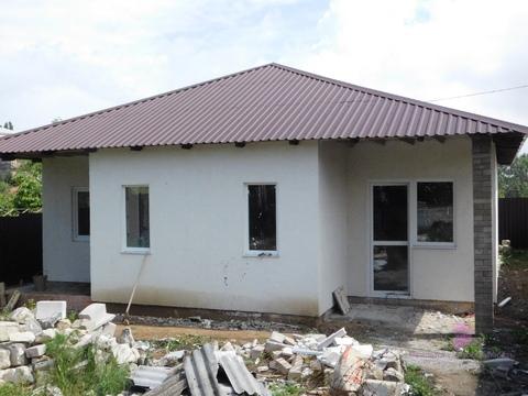 Новый дом в центре города - Фото 1