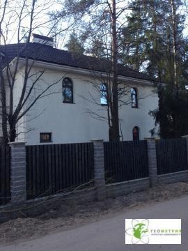 Продажа коттеджа в Курортном р-не, п.Песочный, 520кв.м, уч.15 сот - Фото 4