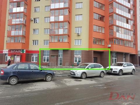 Коммерческая недвижимость, ул. 40-лет Победы, д.52 - Фото 1