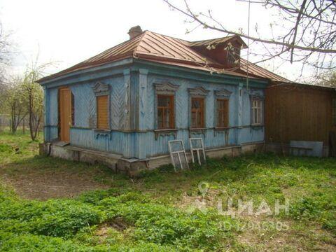 Продажа дома, Малино, Ступинский район, Ул. Пионерская - Фото 1