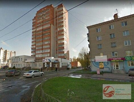 Продам 2-к квартиру, Иваново город, Лежневская улица 161 - Фото 1