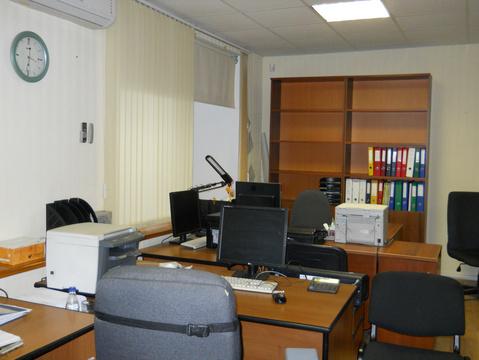 Продажа офиса, Грибоедова Канала наб. - Фото 3