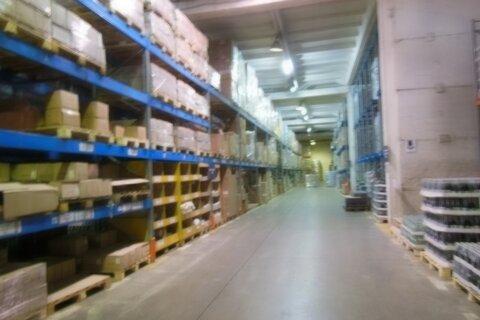 Продам производственно-складской комплекс 26 400 кв.м. - Фото 1