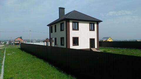 Продам дом 145м семилуки южный авиационная - Фото 2