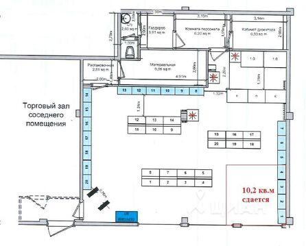 Аренда торгового помещения, Щелково, Щелковский район, Ул. Сиреневая - Фото 1
