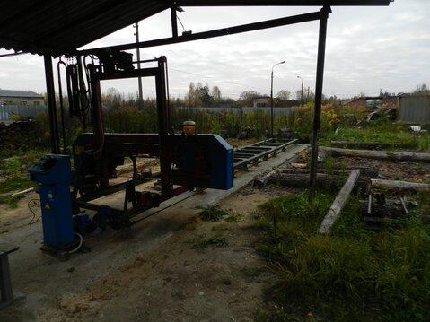 Производственное помещение Электрогорск г, Мечникова проезд - Фото 2