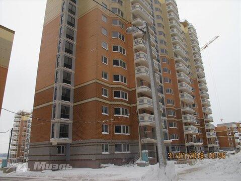 Продажа квартиры, Звенигород, 3-й - Фото 1