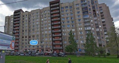 Продажа торгового помещения, м. Проспект Большевиков, Ул. Коллонтай - Фото 1