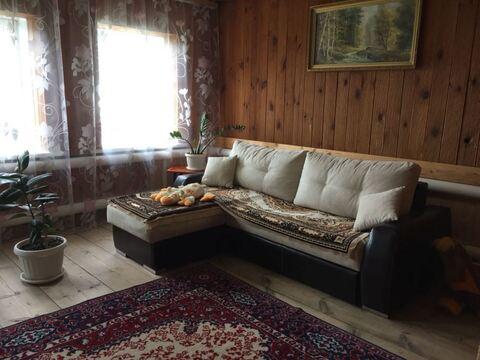 Продаю дом с участком 31с, дер. Альдермыш - Фото 4